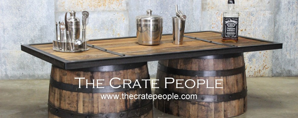 The Crate People