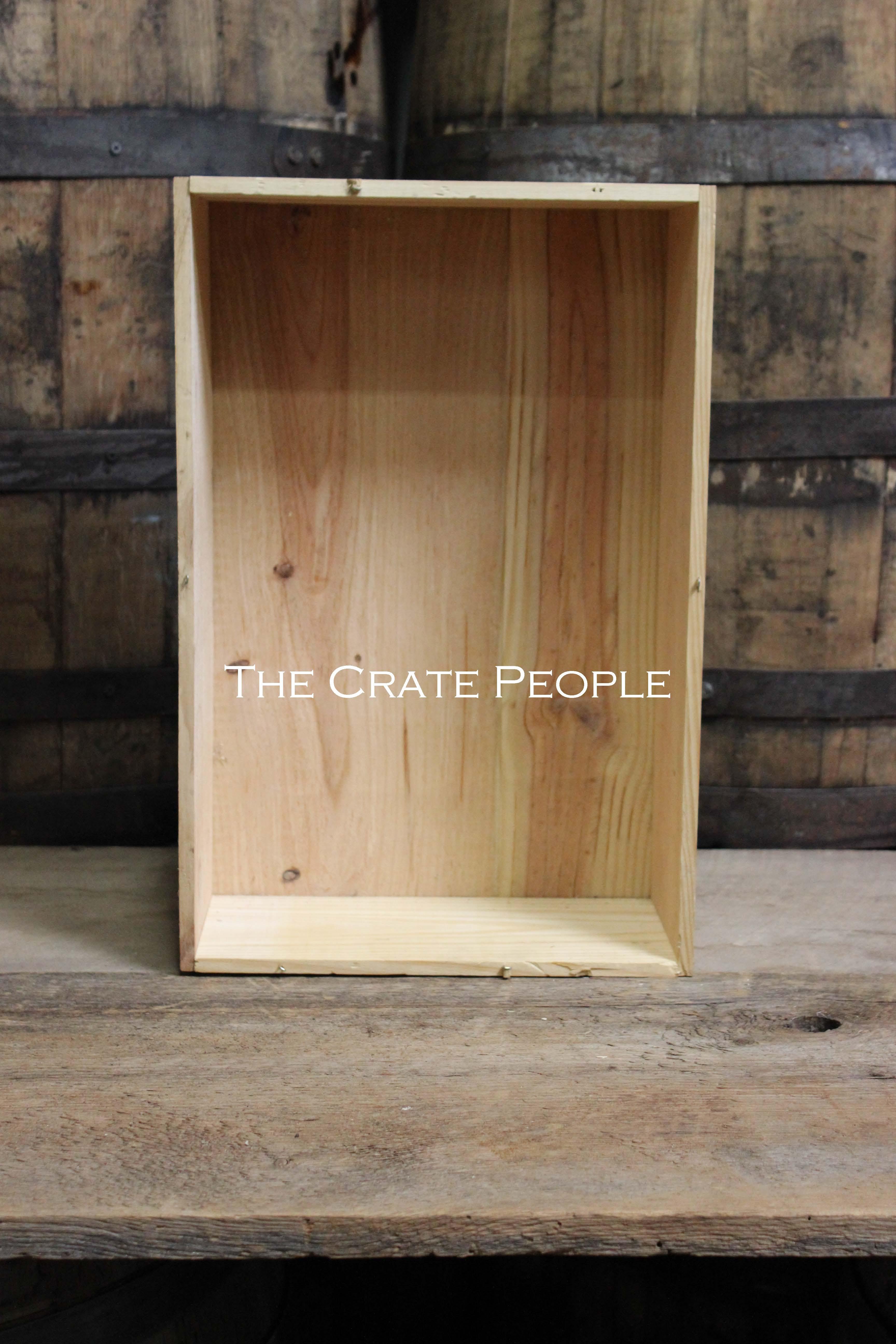 Wine Crates Part - 27: Assorted WINE Crates