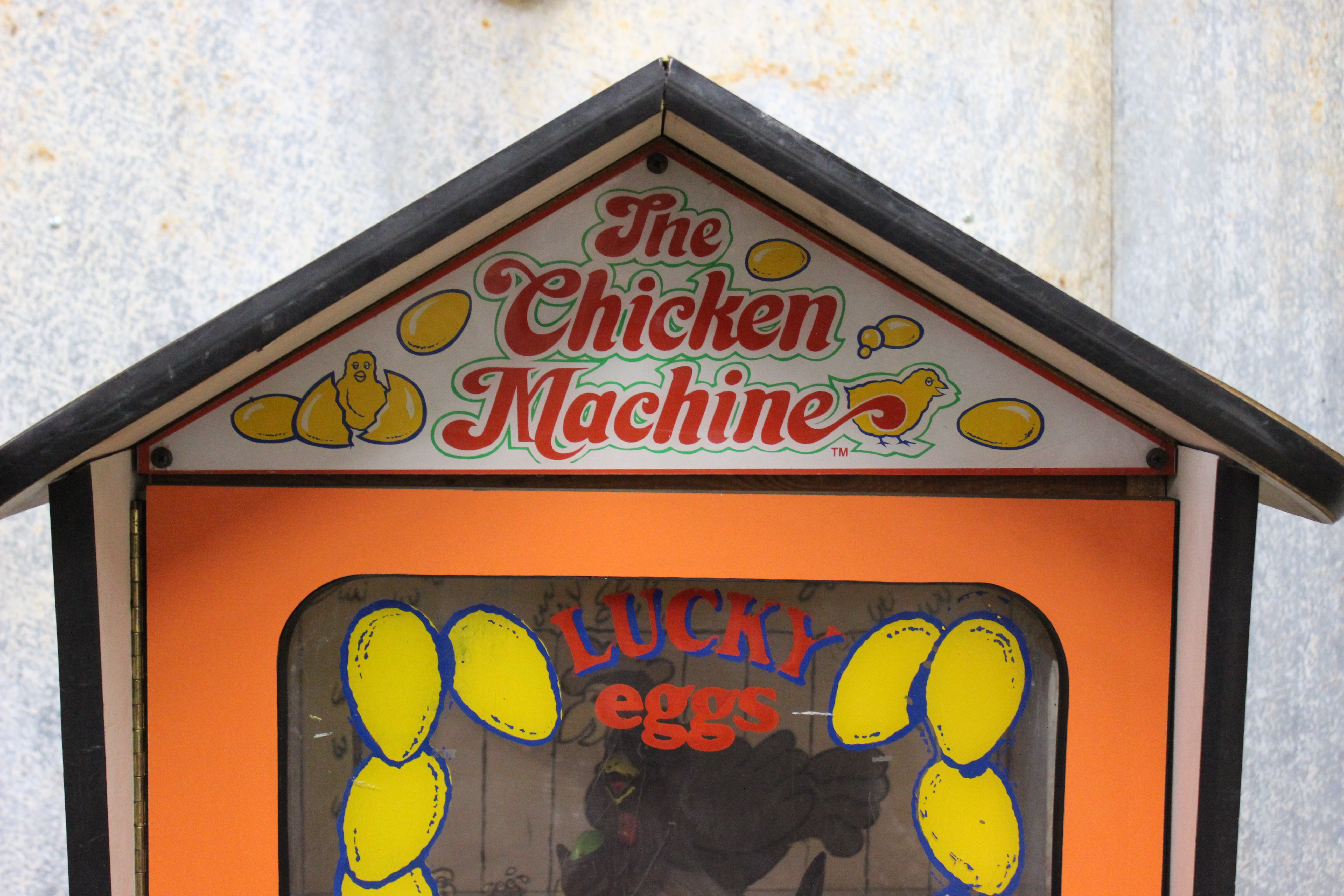 chicken vending machine for sale